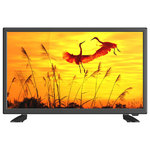 Televizor LED High Definition, 61 cm, VORTEX LEDV-24CD06