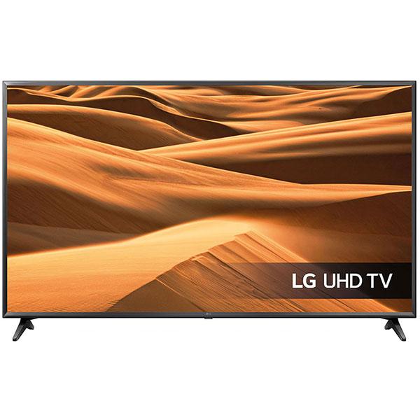Televizor LED Smart Ultra HD 4K, HDR, 164 cm, LG 65UM7100PLA