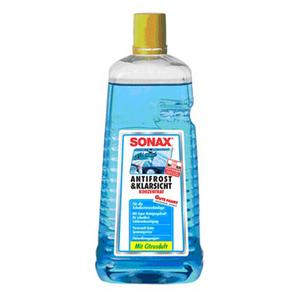 Lichid concentrat parbriz pentru iarna SONAX SO332509, 2l