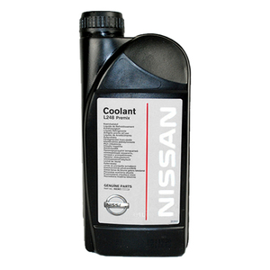 Antigel concentrat NISSAN, 1L