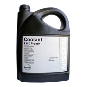 Antigel concentrat NISSAN, 5L