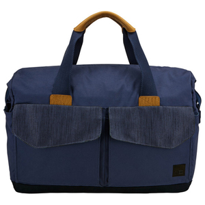 "Geanta laptop CASE LOGIC LODB-115-DRESSBLUE-NAVYBLAZER, 15"", albastru"
