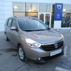 Dacia Lodgy Laureate, 1.5 dci, 109 cp, 7 locuri