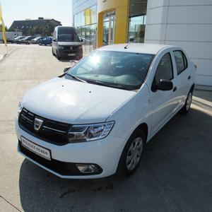 Dacia Logan Sl Plus 1.5 Dci 75 Cp M540233