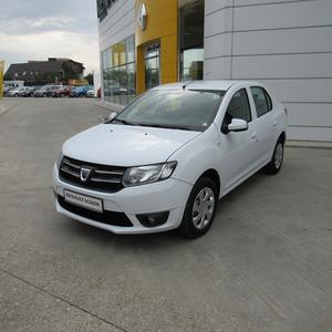 Dacia Logan Laureate 1.5 Dci 75 Cp J872709
