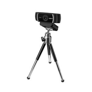 Camera HD 1080p LOGITECH Pro Stream C922