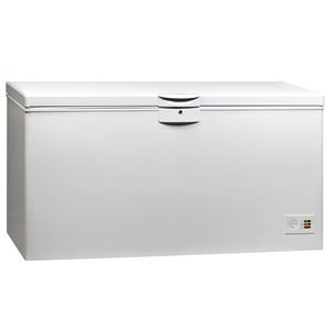 Lada frigorifica ARCTIC O47+, 451 l, 86 cm, A+, alb