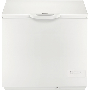 Lada frigorifica ZANUSSI ZFC26400WA, 260 l, 87cm A+, alb
