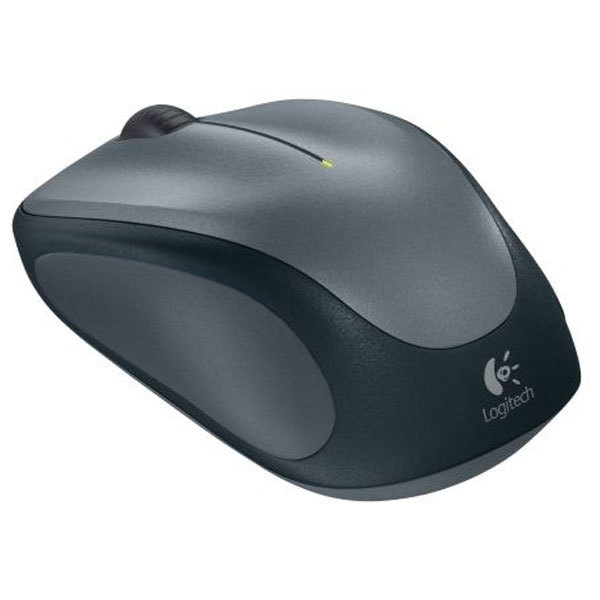 Mouse Wireless LOGITECH M235, 1000 dpi, gri