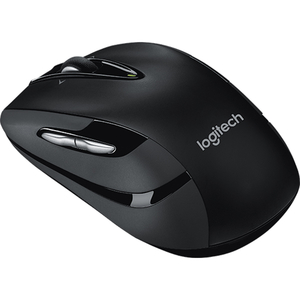Mouse Wireless LOGITECH M545, 1000 dpi, negru