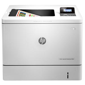 Imprimanta laser color HP LaserJet Enterprise M552dn (B5L23A), A4, USB, Retea