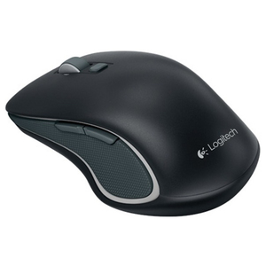 Mouse Wireless LOGITECH M560, 1000 dpi, negru