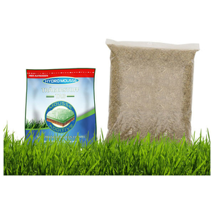 Rezerva seminte de iarba si nutrienti MEDIASHOP Hydro Mousse
