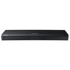Blu-ray player Smart 4k HDR Samsung UBD-M8500/EN, Wi-Fi, negru