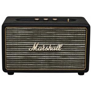 Boxa portabila MARSHALL Acton, 2X8W+1X25W, Bluetooth 4.0, negru
