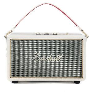 Boxa Bluetooth MARSHALL Kilburn, 30W, Crem