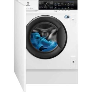 Masina de spalat rufe cu uscator incorporabila ELECTROLUX EW7W368SI, 8/4kg, 1600rpm, A, alb