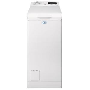 Masina de spalat  rufe verticala ELECTROLUX EWT1266ELW, 6kg, 1200rpm, A+++, alb
