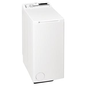 Masina de spalat rufe verticala WHIRLPOOL TDLR 60112, 6kg, 1000rpm, A+++, alb