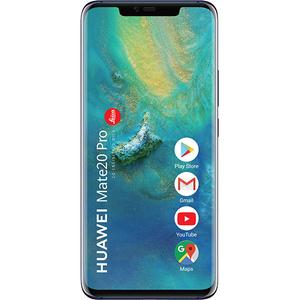 Telefon HUAWEI Mate 20 Pro 128GB, 6GB RAM, Dual SIM, Blue