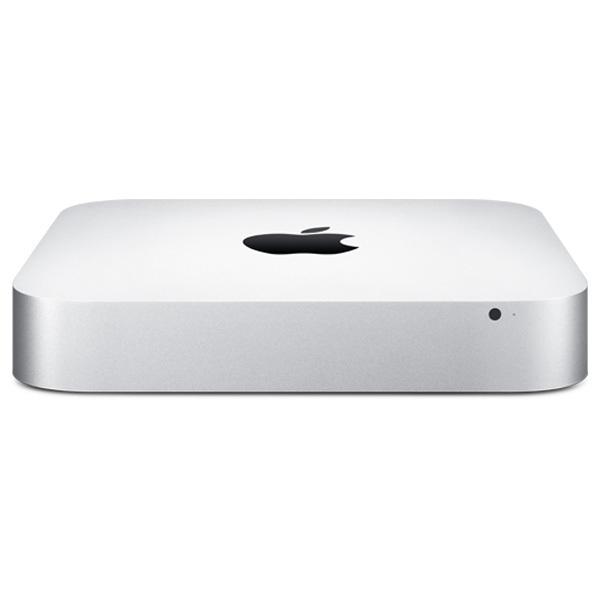 Sistem IT APPLE Mac mini mgem2z/a, Intel Core i5 pana la 2.7GHz, 4GB, 500GB, Intel HD Graphics 5000, OS X Yosemite - INT