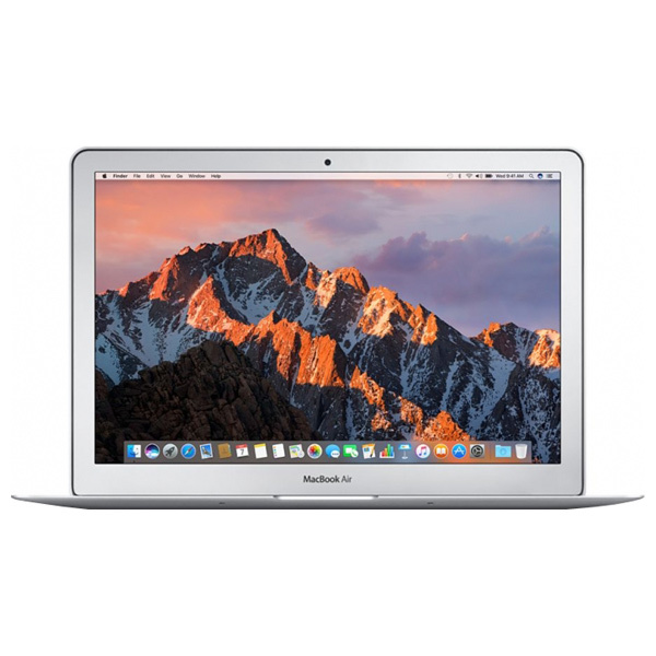 "Laptop APPLE MacBook Air mqd42ze/a, Intel® Core™ i5 pana la 2.9GHz, 13.3"", 8GB, 256GB, Intel HD Graphics 6000, macOS Sierra  - Tastatura layout INT"
