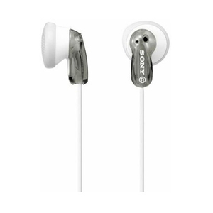 Casti SONY MDR-E9LPH, Cu Fir, In-Ear, gri