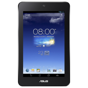 "Tableta ASUS MeMO Pad HD 7 ME173X, Wi-Fi, 7.0"", Quad Core 1.2GHz, 16GB, Android 4.2, albastru"
