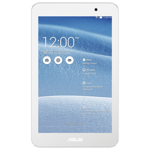 "Tableta ASUS MeMO Pad HD 7 ME176CX-1B001A, Wi-Fi, 7.0"", Quad Core Intel® Atom™ Z3745 1.33GHz (Burst 1.86GHz), 8GB, 1GB, Android KitKat 4.4, alb"