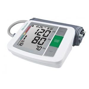 Tensiometru electronic de brat MEDISANA BU 510, 90 memorii