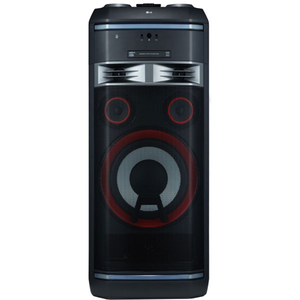 Sistem audio LG XBOOM OK99, 1800W, Bluetooth, negru