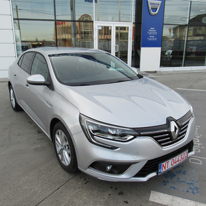 Renault Megane sedan Intens Energy 1.6 dci 130 cp