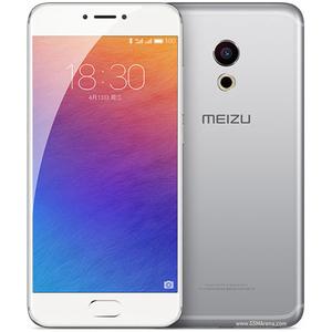 Telefon MEIZU Pro 6 Dual Sim 32 GB, Silver