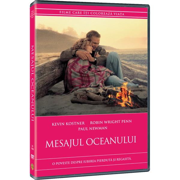 Mesaj de departe DVD