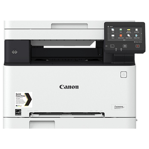Multifunctional laser color CANON i-SENSYS MF631Cn, A4, USB, Retea
