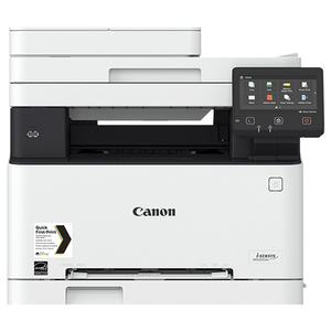 Multifunctional laser color CANON i-SENSYS MF633Cdw, A4, USB, Retea, Wi-Fi