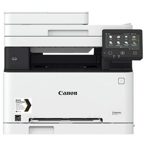 Multifunctional laser color CANON i-SENSYS MF635CX, A4, USB, Retea, Wi-Fi