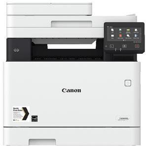 Multifunctional laser color CANON i-SENSYS MF732Cdw, A4, USB, Retea, Wi-Fi