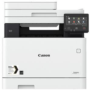 Multifunctional laser color CANON i-SENSYS MF734CDW, A4, USB, Retea, Wi-Fi