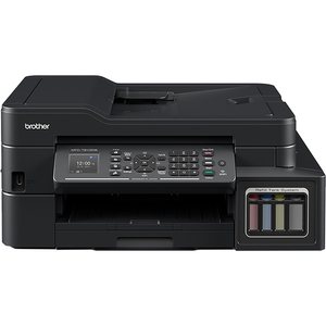 Multifunctional inkjet BROTHER MFC-T910DW CISS, A4, USB, Wi-Fi, Fax