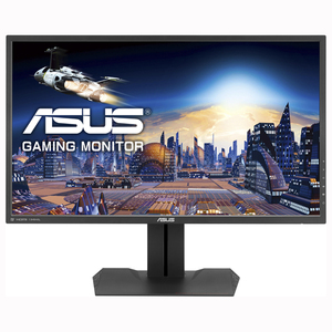 "Monitor Gaming LED IPS ASUS MG279Q, 27"", WQHD, 144Hz, FreeSync, negru"