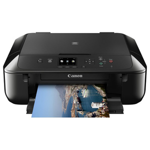 Multifunctional inkjet color CANON PIXMA MG5750, A4, USB, Wi-Fi
