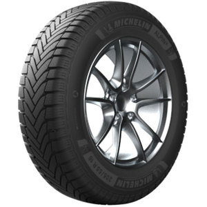Anvelopa iarna MICHELIN ALPIN 6 XL 205/50R17 93V
