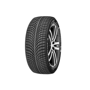 Anvelopa Iarna MICHELIN 235/60 R17 106H LATITUDE ALPIN 2 XL