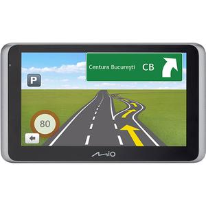 "Sistem de navigatie GPS MIO MiVue™ Drive 65 LM, 6.2"", Europa"