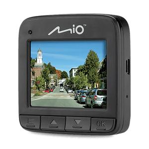 """Camera auto DVR MIO MiVue C310, 2.31"""", HD, G-Senzor, negru"""