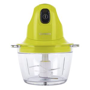 Mini tocator OURSSON CH3010/GA, 0.8l, 300W, 1 treapta viteza, verde