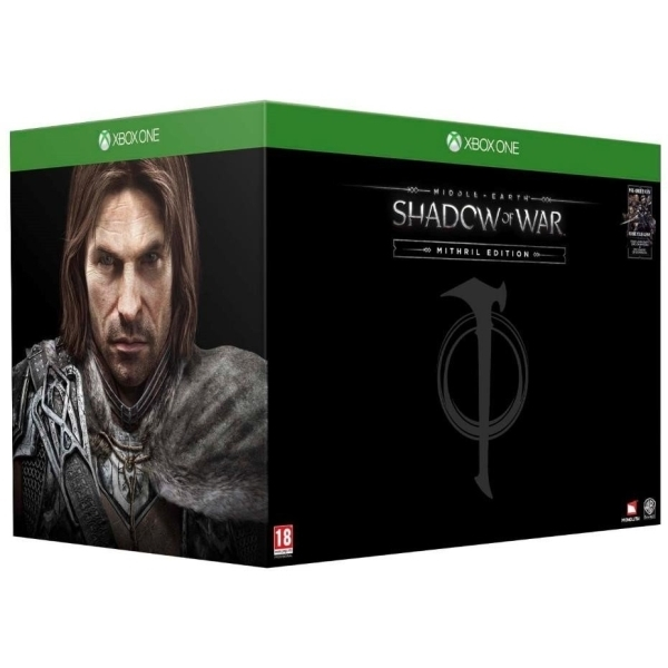 Middle-earth: Shadow of War - Mithril Edition Xbox One