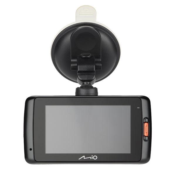Camera video auto DVR MIO MiVue 618, Full HD, Extreme HD