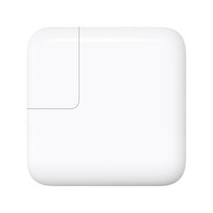 Adaptor de alimentare USB-C APPLE mj262z/a, 29W, alb